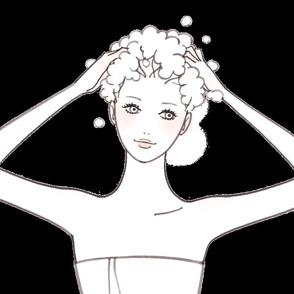 ラ・カスタ プロフェッショナル式ヘアケア 健やかな頭皮と髪を育むデイリーケア